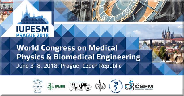 Congresul Mondial de Fizică Medicală și Bioinginerie