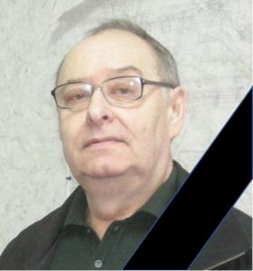 In memoria -Alexandru Levința